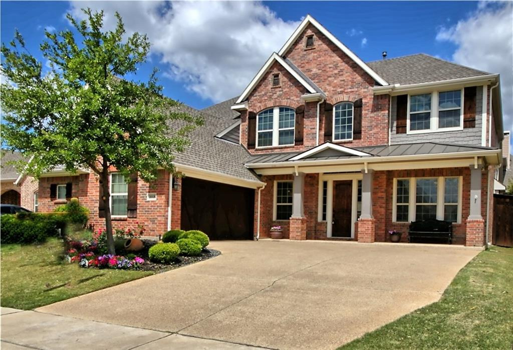 1018 Lost Valley Drive, Euless, TX 76039
