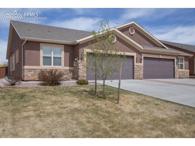5312 Oak Spring Heights, Colorado Springs, CO 80923
