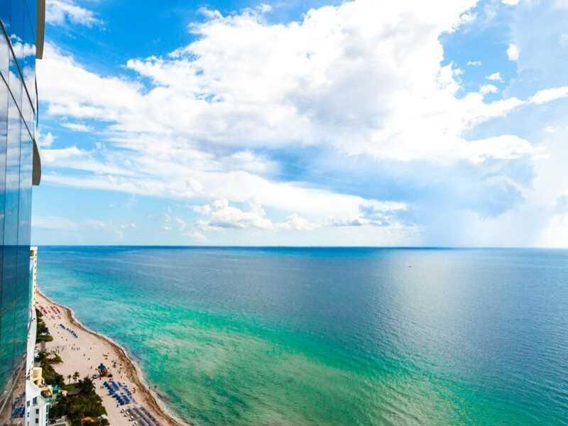 17121 COLLINS AV 2705, Sunny Isles Beach, FL 33160