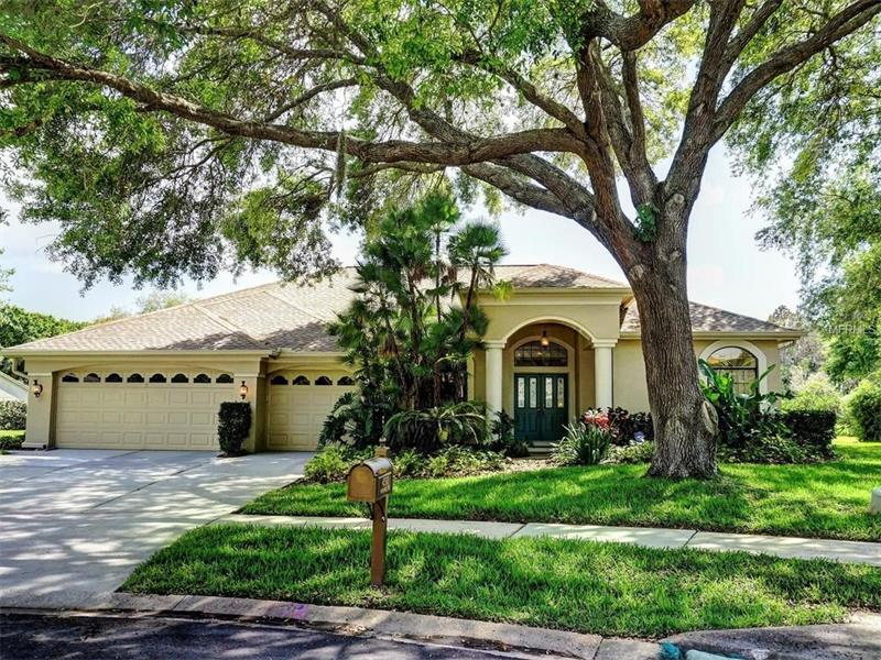 4308 CLAIRIDGE WAY, PALM HARBOR, FL 34685