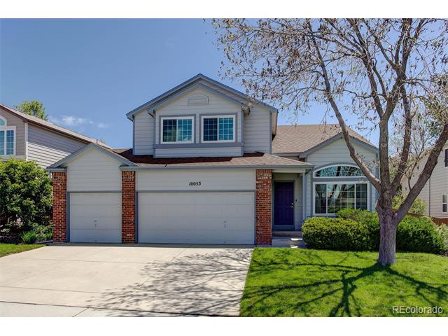 10053 Silver Maple Circle, Highlands Ranch, CO 80129