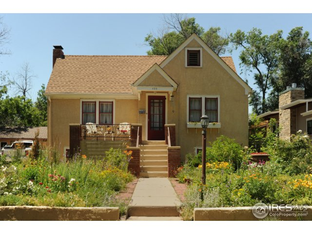 629 Smith St, Fort Collins, CO 80524
