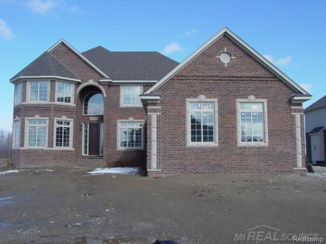 14173 PROVIM FOREST CRT, Shelby Twp, MI 48315