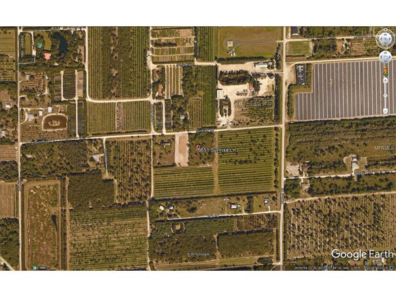 6651 SUNRISE LANE, BOKEELIA, FL 33922
