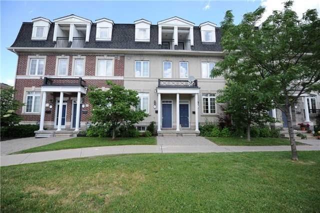 136B W Finch Ave, Toronto, ON M2N 2H9