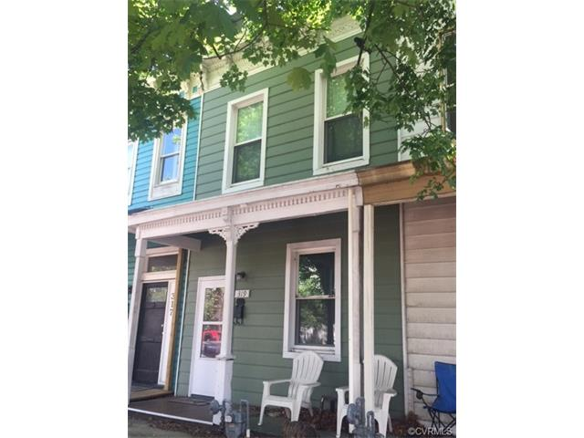 319 S Laurel Street, Richmond, VA 23220