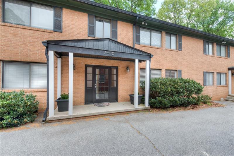 960 NE Saint Charles Avenue 7, Atlanta, GA 30306