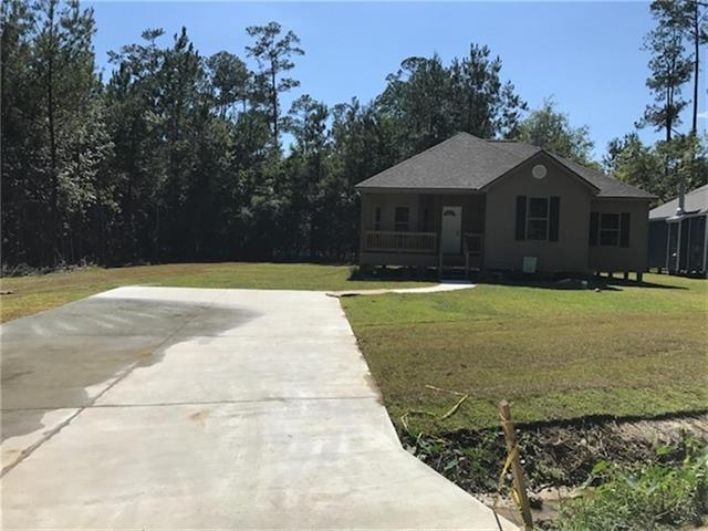 28786 BERRY TODD Road, Lacombe, LA 70445