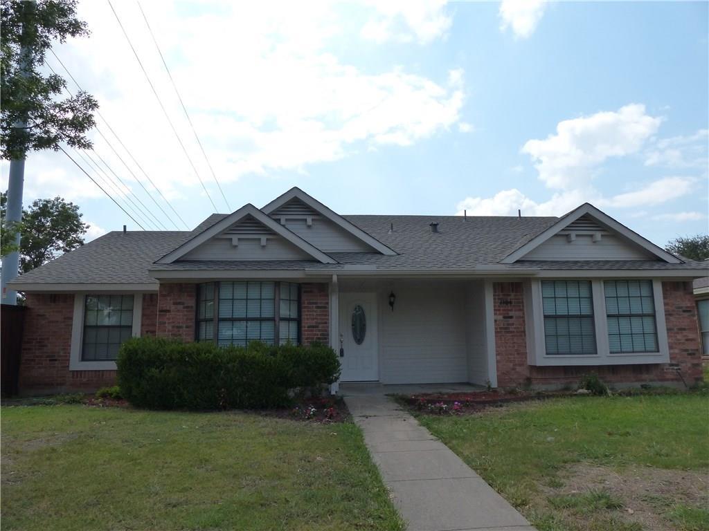 4101 Fletcher Drive, Garland, TX 75044