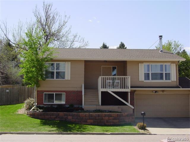 8030 W 72nd Place, Arvada, CO 80005
