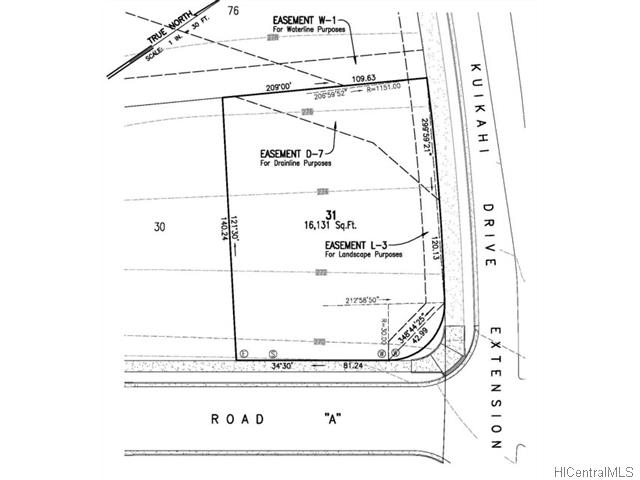 10 Laa Street Lot 31, Kahului, HI 96732
