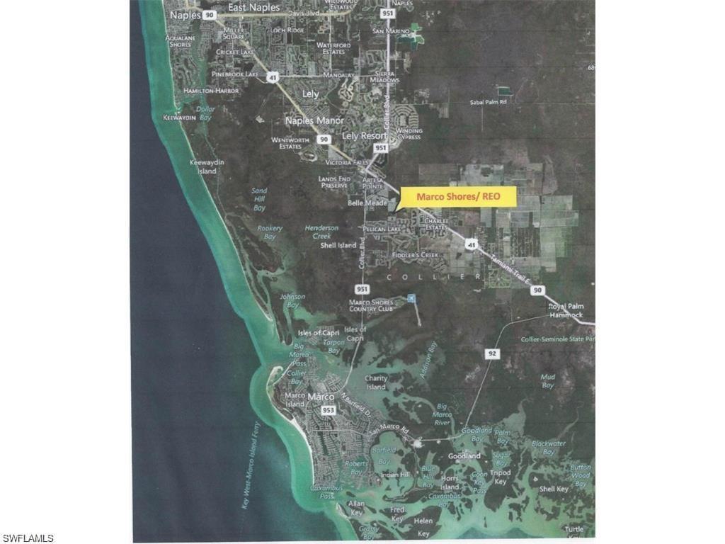 MANATEE RD, NAPLES, FL 34114