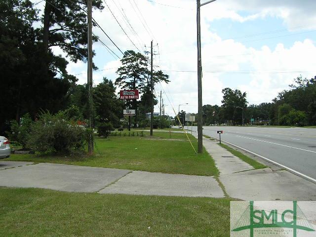 5128 Augusta - Hwy 21 Road, Garden City, GA 31408