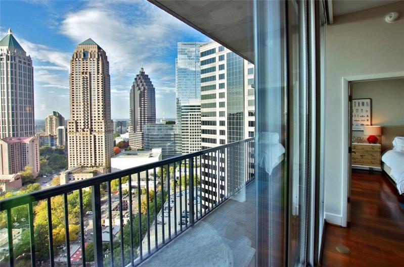 1080 NE Peachtree Street 2215, Atlanta, GA 30309