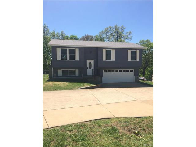 2704 Spring Forest Road, Imperial, MO 63052