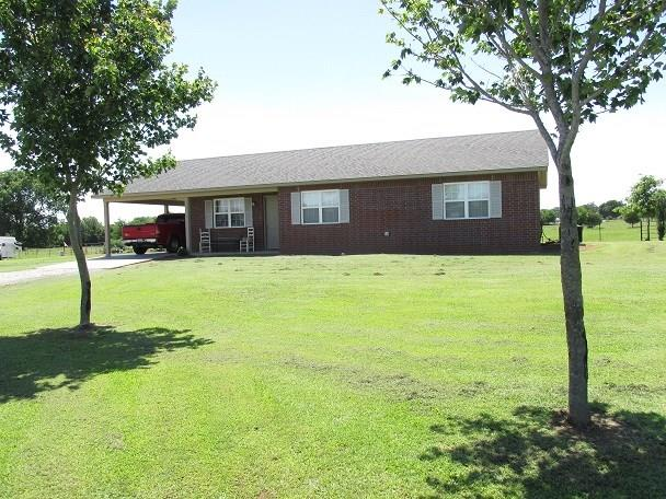 36237 Pleasant Valley RD, Wister, OK 74966