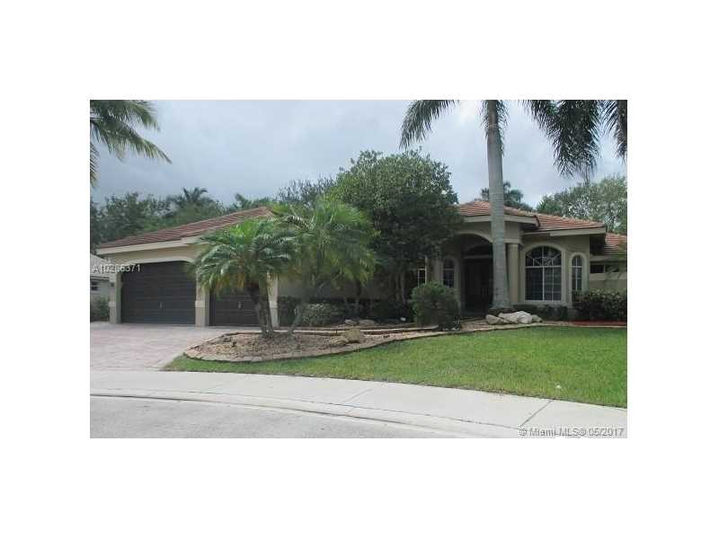 395 Mallard Rd, Weston, FL 33327