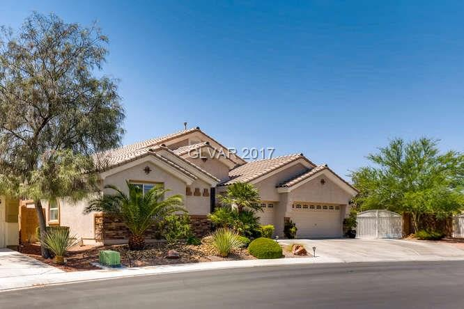 4717 SPOONERS COVE Avenue, North Las Vegas, NV 89031