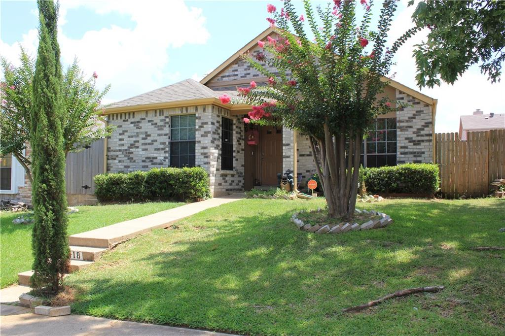 1318 Maplewood Drive, Lewisville, TX 75067