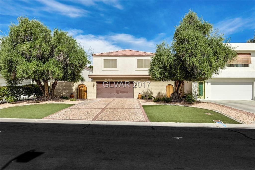828 VEGAS VALLEY Drive, Las Vegas, NV 89109