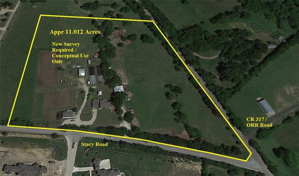 1861 Stacy Road, Fairview, TX 75069