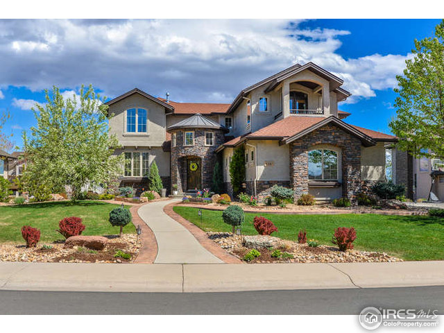6587 Rookery Rd, Fort Collins, CO 80528