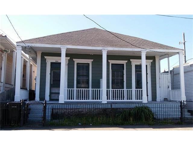 3220 BARONNE Street, New Orleans, LA 70115