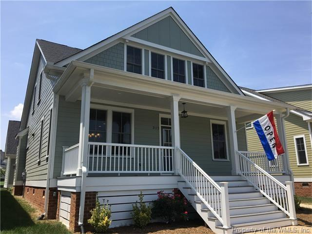 316 Page Street, Williamsburg, VA 23185
