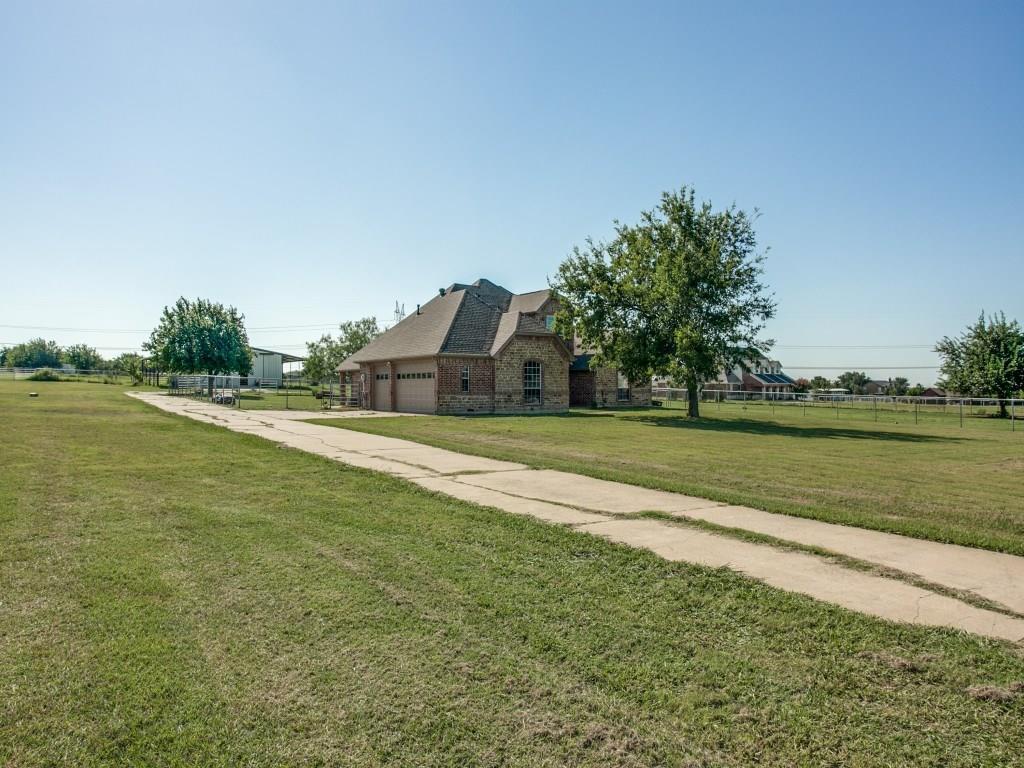 2221 White Lane, Haslet, TX 76052