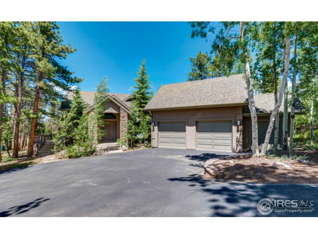 2339 Fox Acres Dr, Red Feather Lakes, CO 80545