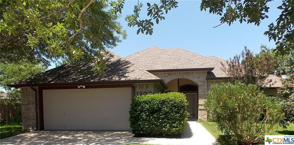 1103 Old Oak Road, Harker Heights, TX 76548