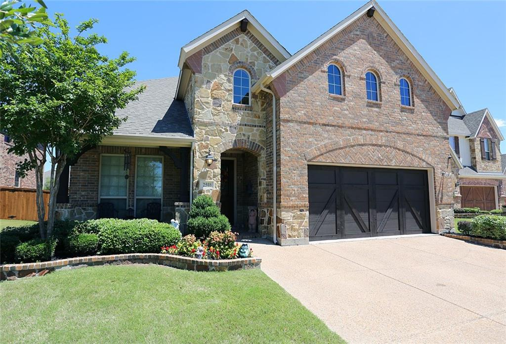 2508 Dover Drive, Lewisville, TX 75056