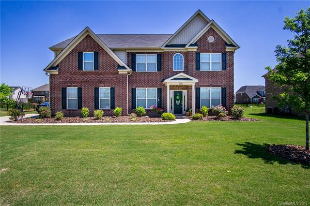 2006 Thorndale Road, Indian Trail, NC 28079