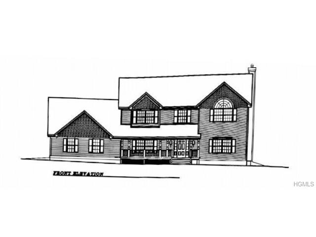 Lot #4 Leah Place, Blooming Grove, NY 10914