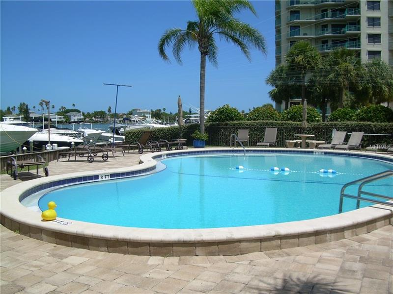 Condos For Sale Island Estates Clearwater Florida