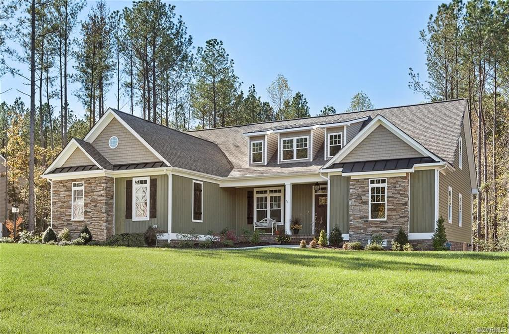 8037 Clancy Place, Chesterfield, VA 23832