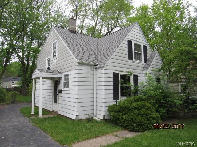 357 Lamarck Drive, Amherst, NY 14226