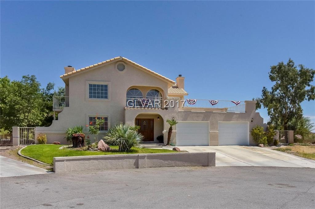 9970 LA MANCHA Avenue, Las Vegas, NV 89149