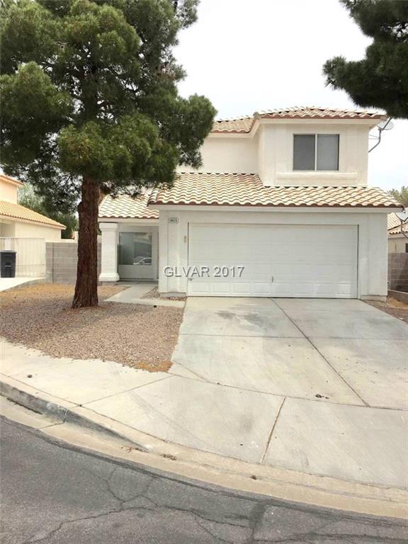 8420 Cove Landing Avenue, Las Vegas, NV 89145