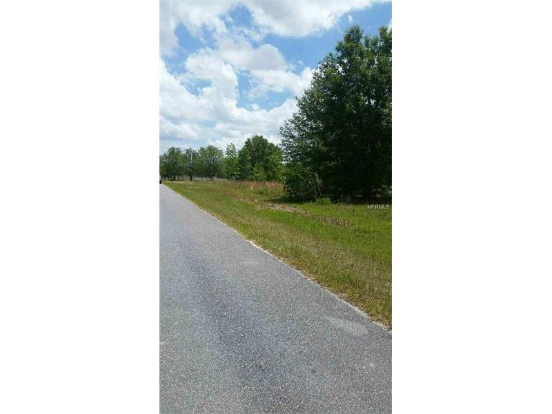 LOT 11, 75TH ROAD, LIVE OAK, FL 32060