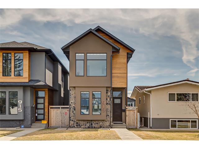 917 22 Avenue NW, Calgary, AB T2M 1P5