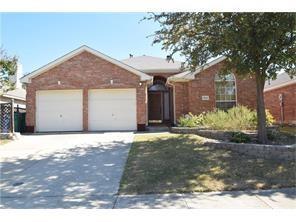 2801 Berry Hill, McKinney, TX 75069