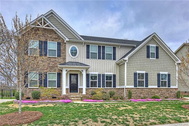 3026 Thorndale Road, Indian Trail, NC 28079