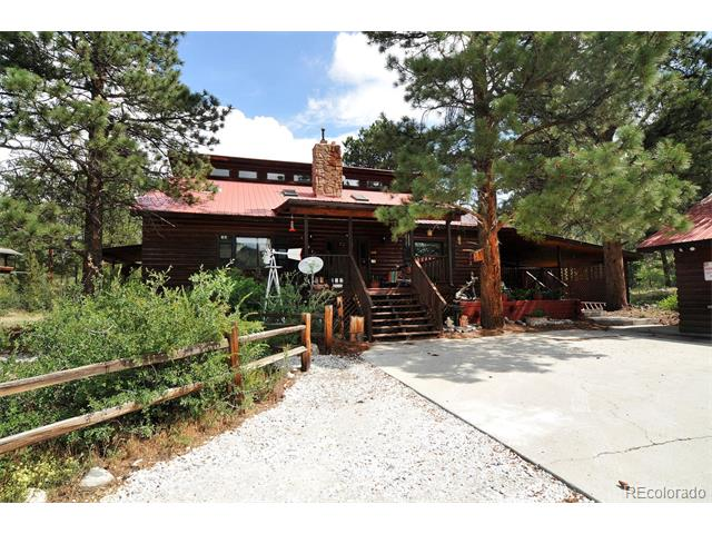 16820 County Road 240, Salida, CO 81201