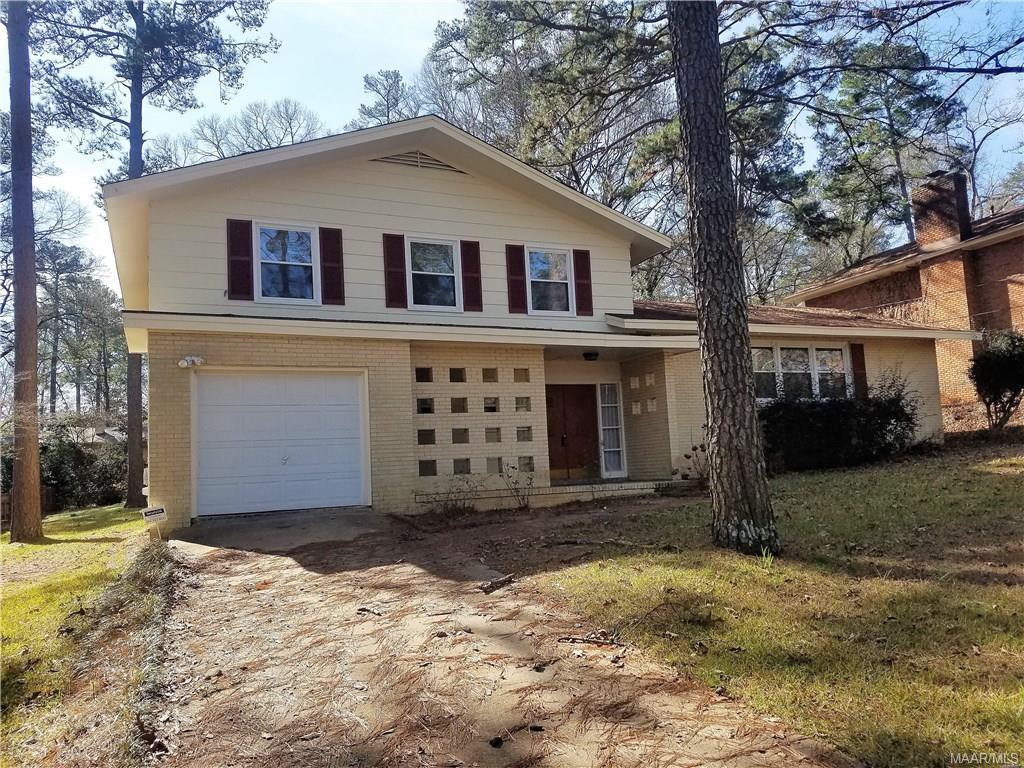 3716 Dalraida Terrace, Montgomery, AL 36109