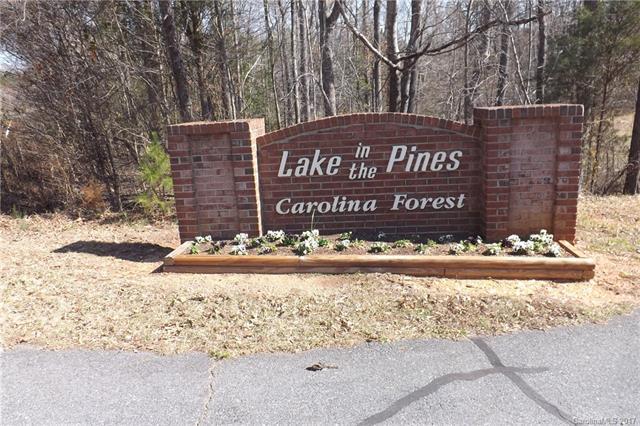 339 Pine Lake Drive 760(&759), Troy, NC 27371
