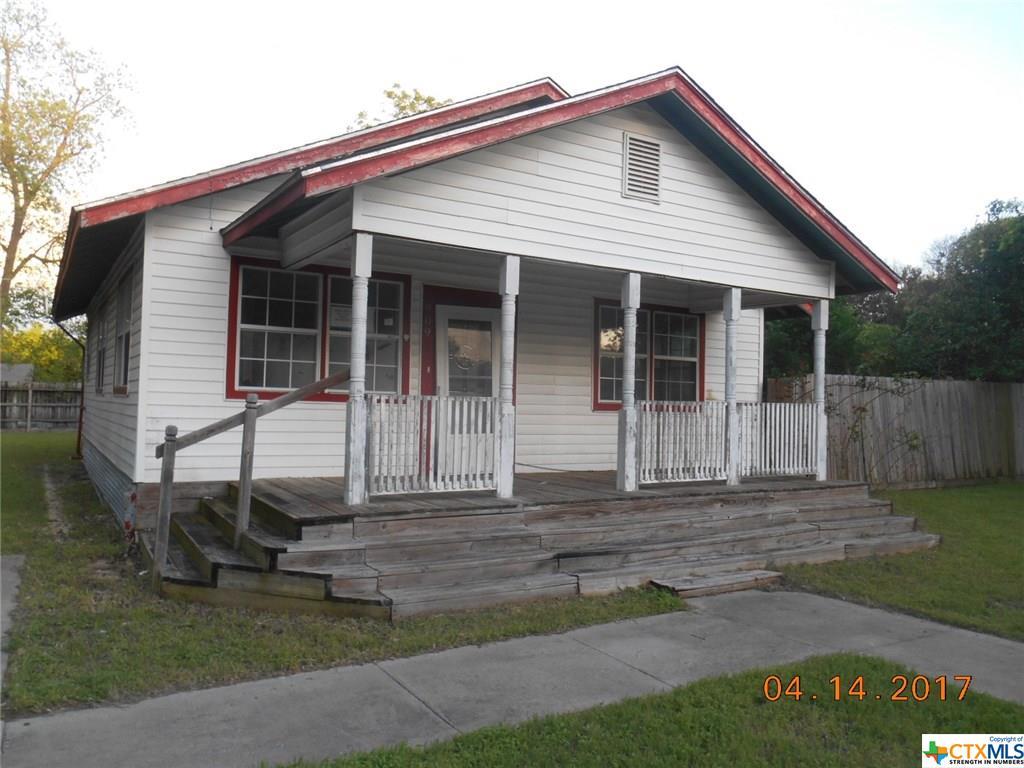 909 N 12th Street, Temple, TX 76501
