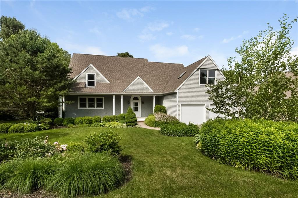3 Ice Pond RD, Westerly, RI 02891