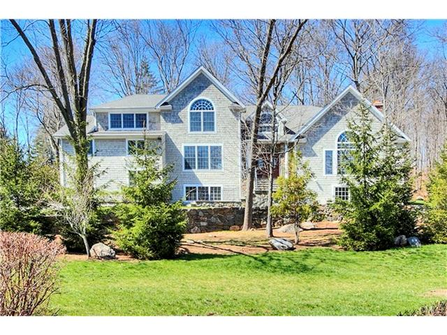 13 Old Mill Road, Weston, CT 06883