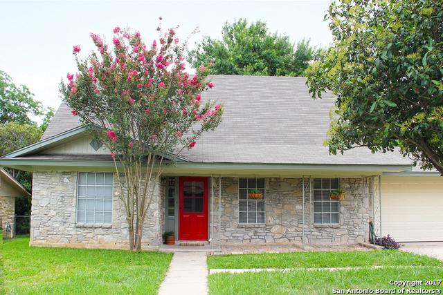 710 Cobble Dr, San Antonio, TX 78216
